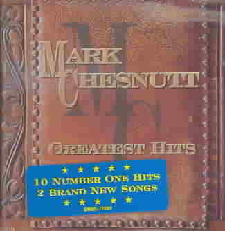 GREATEST HITS BY CHESNUTT,MARK (CD)