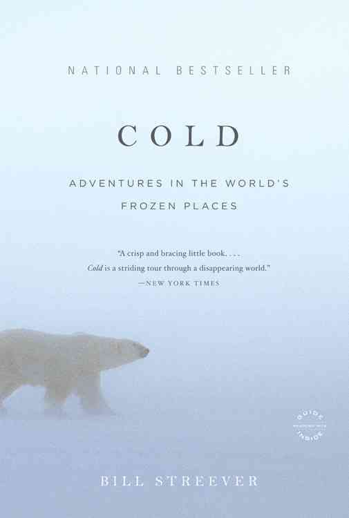 Cold By Streever, Bill
