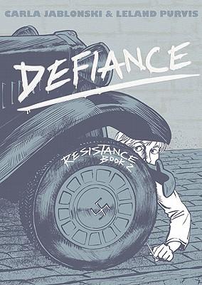Resistance 2 By Jablonski, Carla/ Purvis, Leland (ILT)